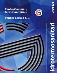 Catalogo Centro Gamma 2018