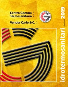 Catalogo Centro Gamma 2019