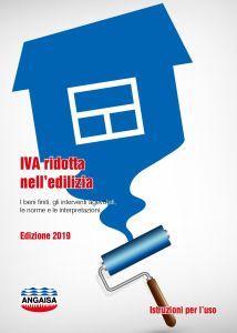 IVA ridotta nell'edilizia