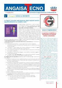 Gestione impianti termici
